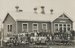 Photograph, Seaward Downs School 1931; Unknown photographer; 1931; WY.1992.2