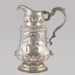 Trophy, Southland A & P Export Cheese Ewer 1908; Wakely & Wheeler; 1905; WY.2007.10.1