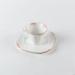 Cup and Saucer, Royal Albert; Royal Albert; 1925-1930; WY.2007.1.15