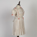 Dress, Child's Pink Ribbon and Lace; Unknown maker; 1950-1960; WY.0000.500