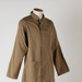 Overall, Khaki Drill Storeman's Coat; Unknown manufacturer; 1970-1980; WY.1994.47