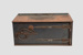 Colonial Oven, Cast Iron Top; Unknown manufacturer; 1850-1860; WY.0000.1383
