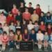 Photograph, Mataura Island School 1983; Unknown photographer; 1983; WY.0000.225