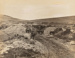 Photograph, Lignite Pit on Robin Hood Road; Ross & Sons Photo; 1880-1890; WY.1991.96