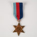 Medal, Military 1939-1945 Star; Unknown manufacturer; 1945; WY.1995.12.3