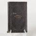 Diary, Adam Hunter; Hunter, Adam; 1880-1881; WY.1997.31.1