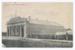 Postcard, Town Hall Wyndham; Muir and Moodie; 1908; WY.1990.240.4