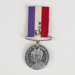 Medal, King George Vl Coronation; Unknown manufacturer; 1937; WY.2002.8.2