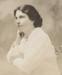 Postcard, Miss Violet Hamilton School Teacher; The Acme Photo Co. George St. Dunedin; 1914-1920; WY.2000.32.2