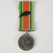 Medal, Military Defence Force 1939-1945 T Templeton; Unknown manufacturer; 1945; WY.1995.12.5