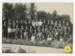 Photograph, Forms 1-2 School Pupils with a Staff Member; Unknown photographer; 1920-1930; WY.1993.134.16