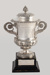Trophy, New Zealand Dairy Board Challenge Cup; Edward Barnard & Sons Ltd; 1926; WY.2007.10.7