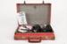 Hairdressing Equipment, John Anderson; Grah & Plumacher Solingen-Weyer; 1970-1990; WY.2014.1