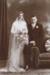 Photograph, Stirling-Jefferis Wedding; Unknown photographer; 1935; WY.0000.1352