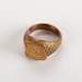 Ring, Signet ; Unknown maker; Unknown; WY.1996.45.2