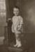 Photograph, Norman Alexander Wishart?; Crown Studios; 1915?; WY.0000.446