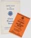 Archives, Wyndham Lions Club; 1966-1988; WY.2000.3
