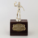 Trophy, Table Tennis 1984-85 ; Moller & Young Ltd; 1984; WY.1997.27