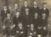 Photograph, Wyndham Presbyterian Bible Class Boys; Unknown photographer; 1900-1910; WY.1989.503