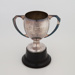 Trophy, Edendale Darts Club for Most Improved Woman; Dawson, R.E.; Unknown manufacturer; 1969; WY.2008.19.14