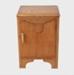 Bedside Cabinet, Oak; George Moir & Sons Ltd; 1930-1940; WY.0000.1483