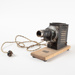 Projector, Handmade; Visual Supplies; 1950-1960; WY.1990.146