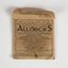Fishing Line, 'Allcocks'; S Allcock & Co Ltd; 1934-1940; WY.2000.12.14