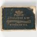 Box, J Faulkner Jeweller; J Faulkner & Co; 1910-1920; WY.0000.1380
