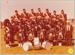 Photograph, Wyndham Pipe Band 1977; Unknown photographer; 1977; WY.2000.47