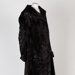 Coat, Black Persian Lamb; Unknown maker; 1920-1930; WY.1993.137.2