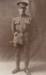Portrait, Framed Rifleman Lender Heydon; Unknown photographer; 1916; WY.1995.24