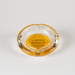 Ashtray, C. Brough Freight; Unknown manufacturer; 1965-1975; WY.1991.149