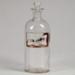 Bottle, Pharmacy Lin, Camph; Whitall Tatum Company; 1910-1920; WY.1996.59.12