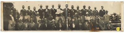 Photograph, Wyndham School Diamond Jubilee 1875-1931 Third Decade; Phillips, E.A; 1931; WY.0000.31