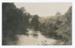 Postcard, Munro's Bush, Mimihau River, Wyndham; McEachen & Son; 06.04.1911; WY.0000.1227.7