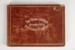 Album, Cigarette Cards ; The Three Castles; 1930-1940; WY.0000.943