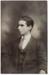Postcard, Unknown Gentleman; Unknown photographer; Unknown; WY.0000.103