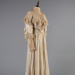 Dress, Crosbie-McCallum Wedding; Unknown maker; 1907; WY.1994.60
