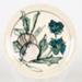 Plate, Ceramic; Shields, Heather; 1970-1980; WY.2006.32.4