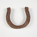 Horseshoe, Draught Horse; Unknown manufacturer; Unknown; WY.1994.44.1