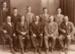 Photograph, Dalgety & Co Ltd - Invercargill Stock Dept  1929; Campbell's Studios; 1929; WY.0000.548