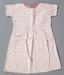 Doll's Clothing, Nightdress and Petticoat; Hall, May; 1940-1950; WY.2004.80.1