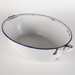 Washing Tub, Enamel; Kockums; 1930-1940; WY.0000.675