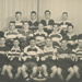 Photograph, Edendale Rugby Football Club 1947; Campbell's Studios; 1947; WY.1995.73