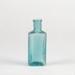 Bottle, 'Woods' Great Peppermint Cure'; W. E. Woods & Co; 1900-1910; WY.0000.426