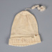 Baby Set, Silk Jumper with Shorts and Hat; Unknown maker; 1925-1930; WY.0000.195