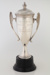 Trophy, Noeline Shaw Table Tennis; Unknown manufacturer; 1972; WY.1997.27.8