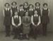 Photograph, Edendale First Grade Basketball (Netball)  Team 1953; Campbell's Studios; 1953; WY.0000.575