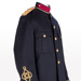 Tunic, Murihiku Mounted Rifles, Captain J. E. Rogers; Hallenstein Brothers (HB); 1901-1907; WY.2002.15