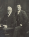 Photograph, James and Harry Allan; Campbell's Studios; 1908-1918; WY.1999.5